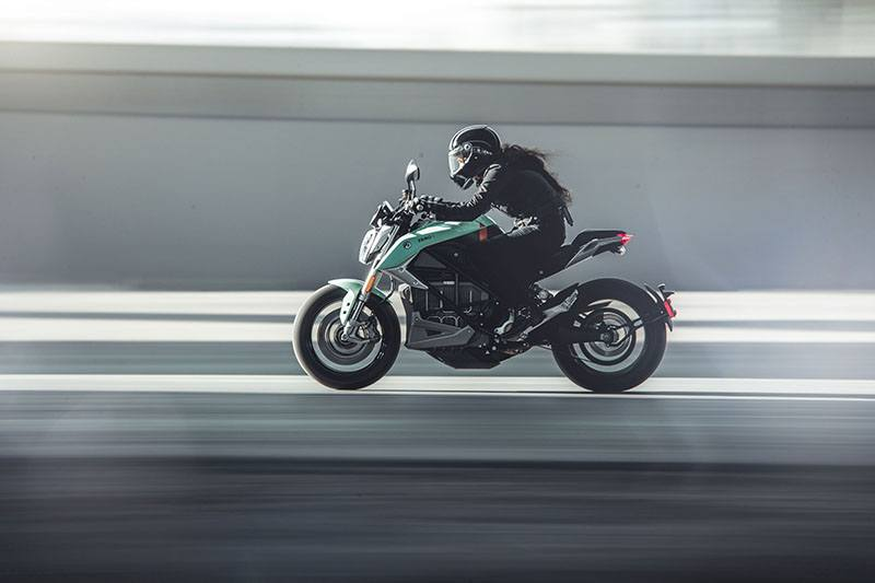 2021 Zero Motorcycles SR/F NA ZF14.4 Standard in Enfield, Connecticut - Photo 7
