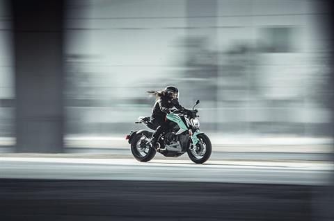 2021 Zero Motorcycles SR/F NA ZF14.4 Standard in Enfield, Connecticut - Photo 8