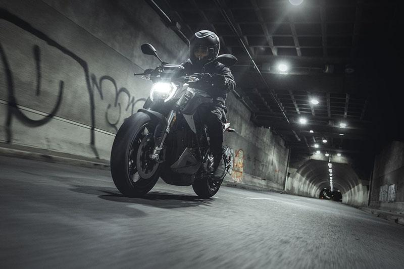 2021 Zero Motorcycles SR/F NA ZF14.4 Standard in Enfield, Connecticut - Photo 9