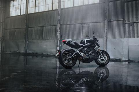 2021 Zero Motorcycles SR/F NA ZF14.4 Standard in Enfield, Connecticut - Photo 10
