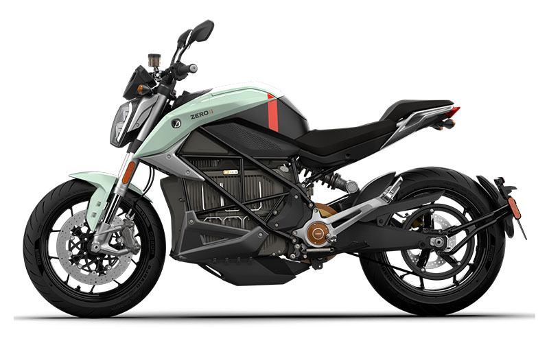 2021 Zero Motorcycles SR/F NA ZF14.4 Standard in Tampa, Florida - Photo 2