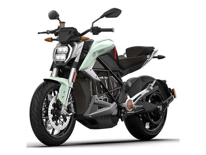 2021 Zero Motorcycles SR/F NA ZF14.4 Standard in Tampa, Florida - Photo 4