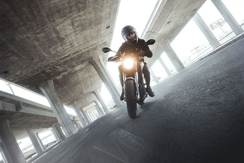 2021 Zero Motorcycles SR/F NA ZF14.4 Standard in Tampa, Florida - Photo 6