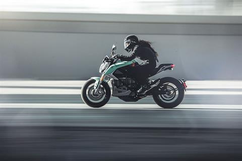2021 Zero Motorcycles SR/F NA ZF14.4 Standard in Tampa, Florida - Photo 7