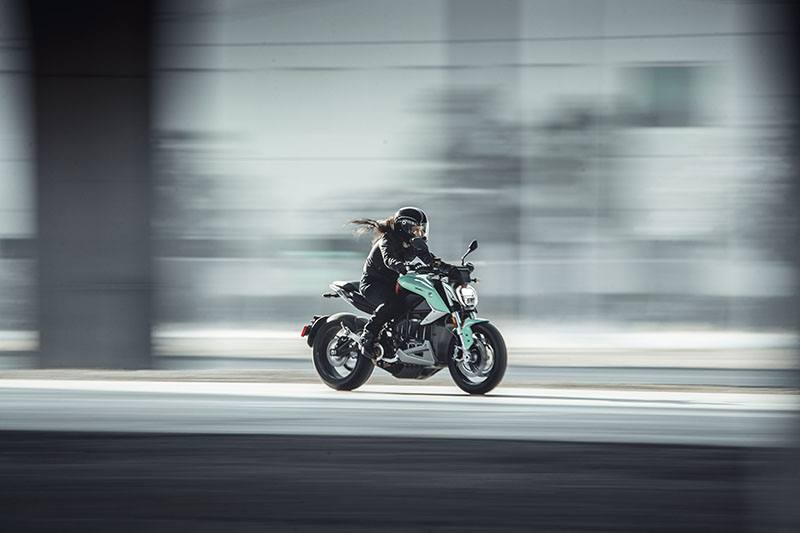 2021 Zero Motorcycles SR/F NA ZF14.4 Standard in Tampa, Florida - Photo 8