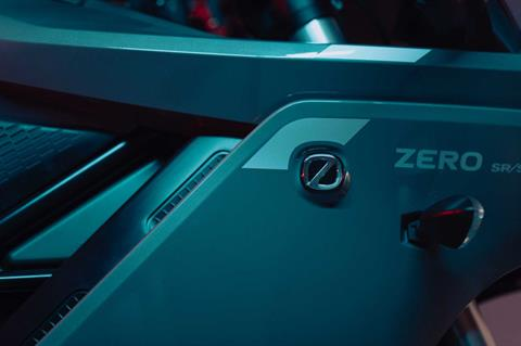2020 Zero Motorcycles SR/S NA ZF14.4 Premium in Greenville, South Carolina - Photo 6