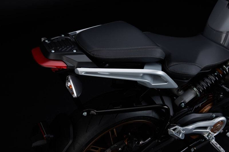 2020 Zero Motorcycles SR/S NA ZF14.4 Premium in Osseo, Minnesota - Photo 9