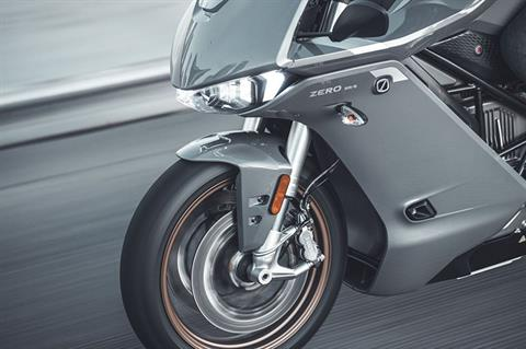 2021 Zero Motorcycles SR/S NA ZF14.4 Standard in Tampa, Florida - Photo 8
