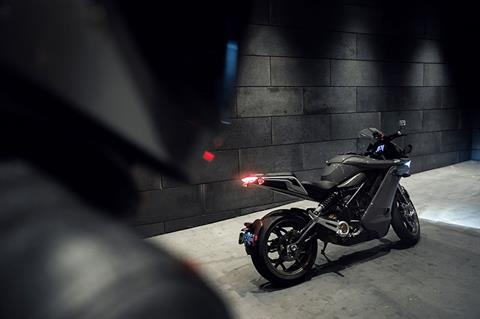 2021 Zero Motorcycles SR/S NA ZF14.4 Standard in Shelby Township, Michigan - Photo 9