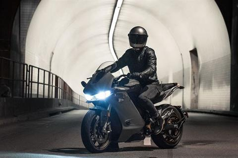 2021 Zero Motorcycles SR/S NA ZF14.4 Standard in Eureka, California - Photo 10