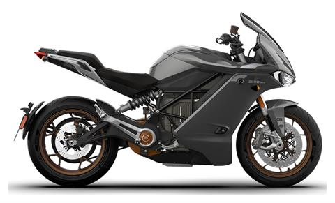 2021 Zero Motorcycles SR/S NA ZF14.4 Standard in Tampa, Florida - Photo 1