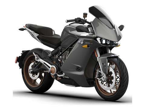 2021 Zero Motorcycles SR/S NA ZF14.4 Standard in Tampa, Florida - Photo 3