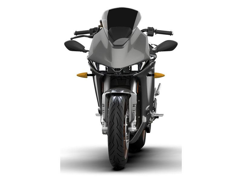 2021 Zero Motorcycles SR/S NA ZF14.4 Standard in Tampa, Florida - Photo 5