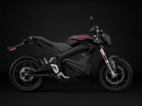 2020 Zero Motorcycles SR ZF14.4 + Charge Tank in Muskego, Wisconsin - Photo 2