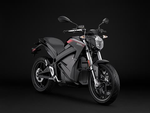 2020 Zero Motorcycles SR ZF14.4 + Charge Tank in Ferndale, Washington - Photo 3