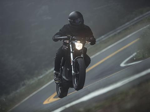 2020 Zero Motorcycles SR ZF14.4 + Charge Tank in Enfield, Connecticut - Photo 7