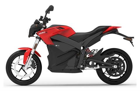 2021 Zero Motorcycles SR ZF14.4 in Tampa, Florida - Photo 2