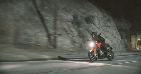 2021 Zero Motorcycles SR ZF14.4 in Tampa, Florida - Photo 6