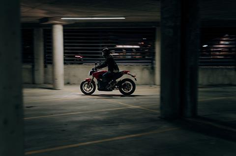 2021 Zero Motorcycles SR ZF14.4 in Tampa, Florida - Photo 10