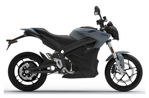 2021 Zero Motorcycles S ZF7.2 in Greenville, South Carolina