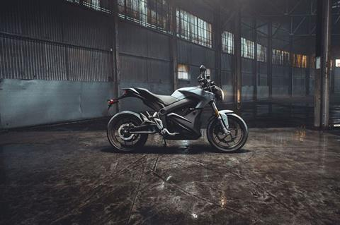 2021 Zero Motorcycles S ZF7.2 in Greenville, South Carolina - Photo 8
