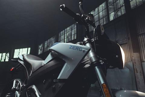2021 Zero Motorcycles S ZF7.2 in Muskego, Wisconsin - Photo 21