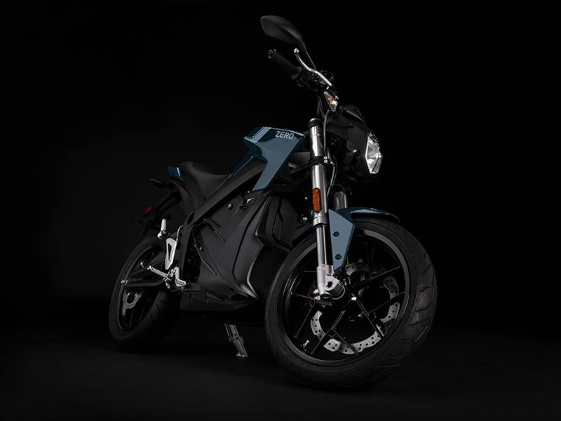2020 Zero Motorcycles S ZF7.2 + Charge Tank in Allen, Texas - Photo 3