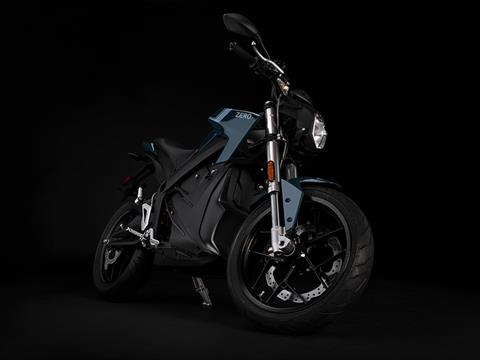 2020 Zero Motorcycles S ZF7.2 + Charge Tank in Greenville, South Carolina - Photo 3