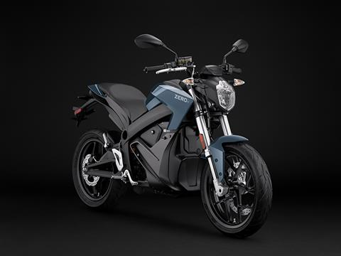 2020 Zero Motorcycles S ZF7.2 + Charge Tank in Tampa, Florida - Photo 4
