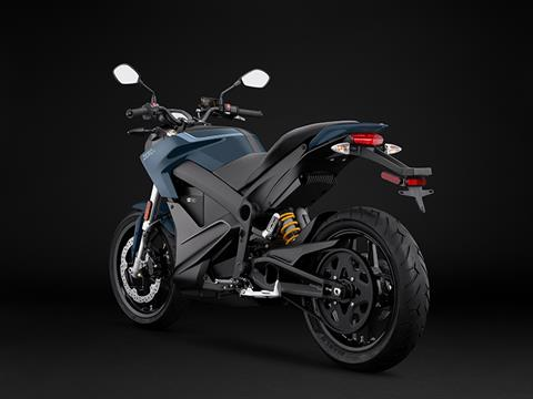 2020 Zero Motorcycles S ZF7.2 + Charge Tank in Tampa, Florida - Photo 5