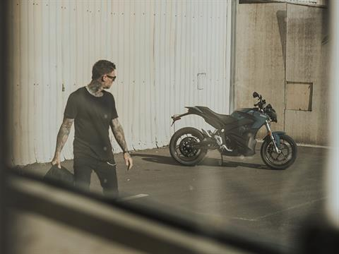2020 Zero Motorcycles S ZF7.2 + Charge Tank in Allen, Texas - Photo 6