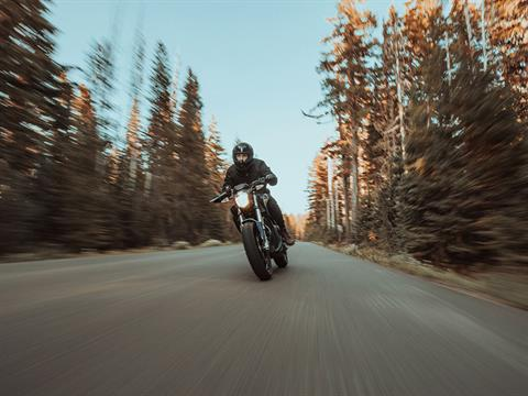 2020 Zero Motorcycles S ZF7.2 + Charge Tank in Tampa, Florida - Photo 7
