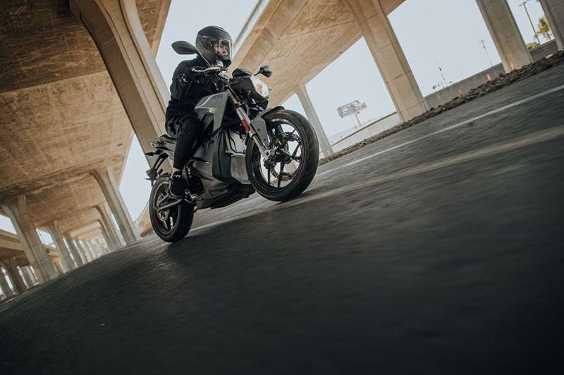 2021 Zero Motorcycles S ZF7.2 + Charge Tank in Greenville, South Carolina - Photo 6