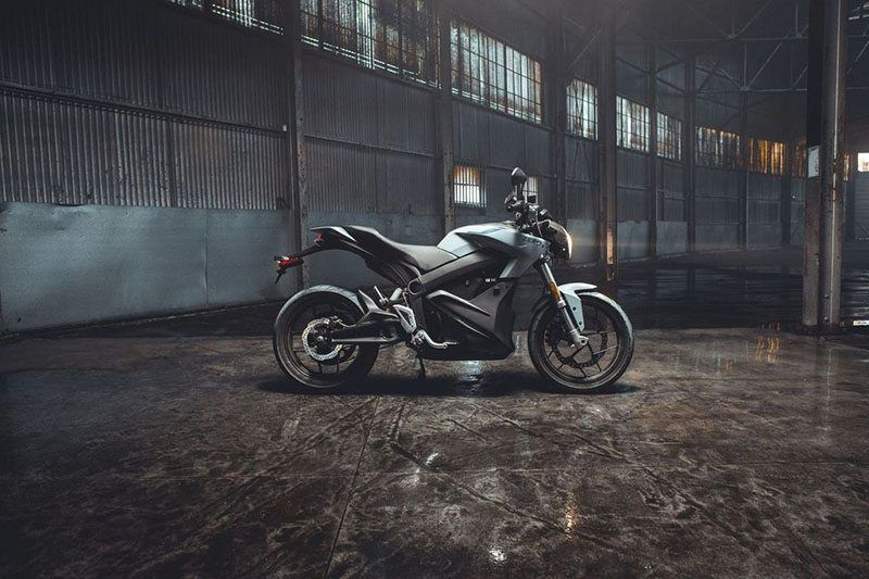 2021 Zero Motorcycles S ZF7.2 + Charge Tank in Greenville, South Carolina - Photo 8