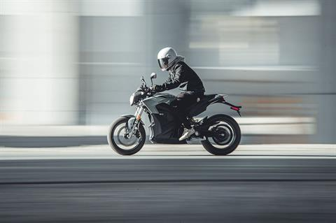 2021 Zero Motorcycles S ZF7.2 + Charge Tank in Greenville, South Carolina - Photo 9