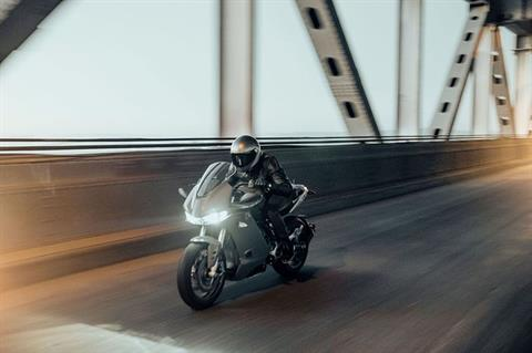 2021 Zero Motorcycles SR/S NA ZF14.4 Premium in Harrisburg, Pennsylvania - Photo 7