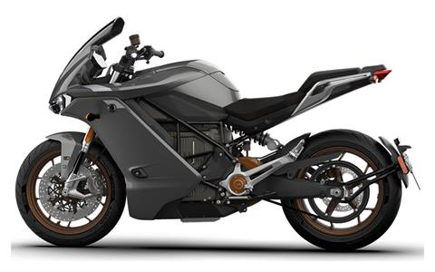 2021 Zero Motorcycles SR/S NA ZF14.4 Premium in Greenville, South Carolina - Photo 2