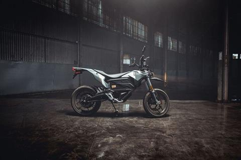 2021 Zero Motorcycles FXS ZF7.2 Integrated in Tampa, Florida - Photo 9