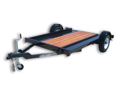 2019 Zieman F-511 Wood Deck in Chico, California