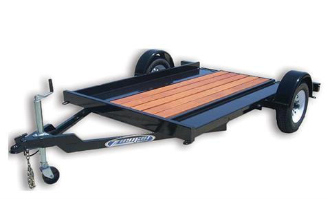 2020 Zieman F-511 Wood Deck in Chico, California