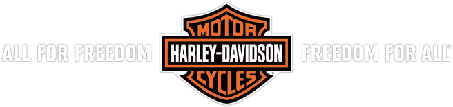 Harley-Davidson: All For Freedom, Freedom For All.