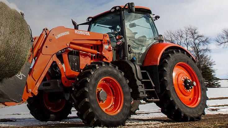 New Kubota Tractors Models | Anderson Tractor Bolivar, TN