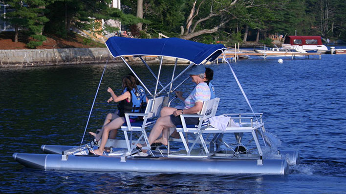 Aqua Cycle is available at St. Helen Power Sports | Saint Helen, MI