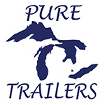 Pure Trailers logo